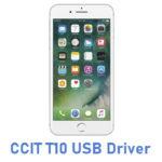 CCIT T10 USB Driver