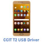 CCIT T2 USB Driver