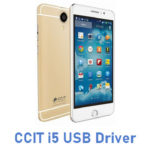 CCIT i5 USB Driver