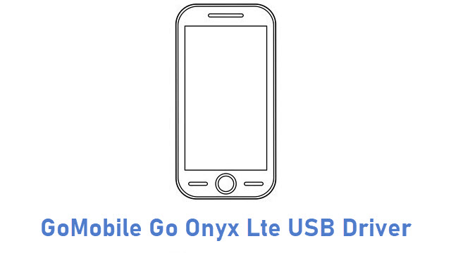 GoMobile Go Onyx Lte USB Driver
