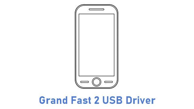 Grand Fast 2 USB Driver