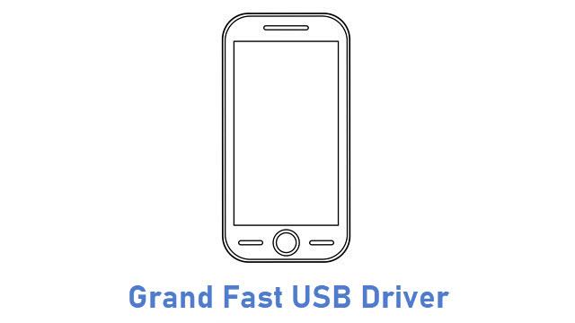 Grand Fast USB Driver