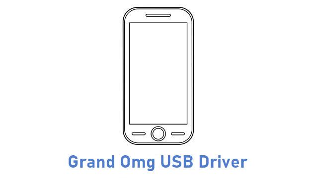 Grand Omg USB Driver