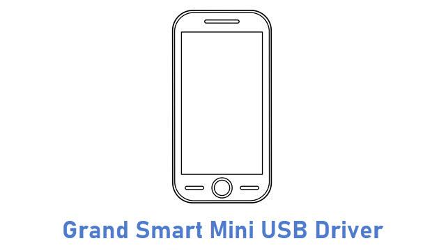 Grand Smart Mini USB Driver