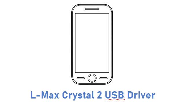L-Max Crystal 2 USB Driver