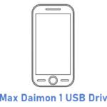L-Max Daimon 1 USB Driver