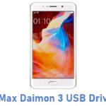 L-Max Daimon 3 USB Driver