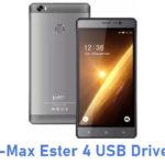 L-Max Ester 4 USB Driver