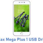 L-Max Mega Plus 1 USB Driver