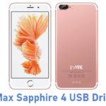 L-Max Sapphire 4 USB Driver