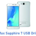 L-Max Sapphire 7 USB Driver