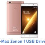 L-Max Zenon 1 USB Driver