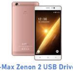 L-Max Zenon 2 USB Driver