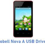 Mobell Nova A USB Driver