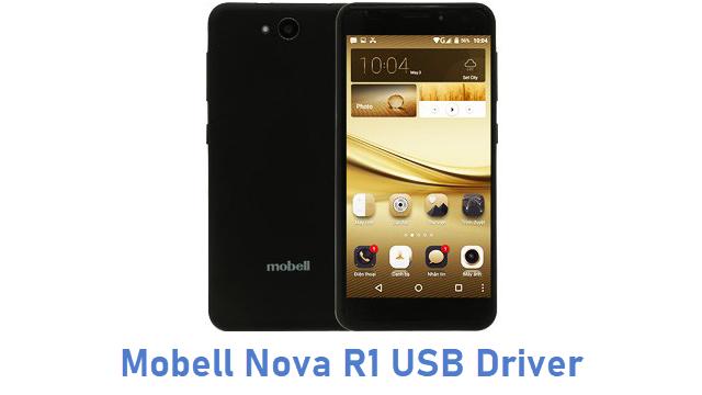 Mobell Nova R1 USB Driver