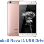 Mobell Nova i4 USB Driver
