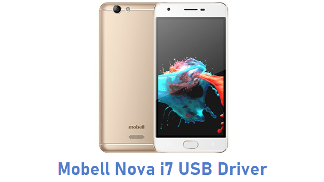 Mobell Nova i7 USB Driver