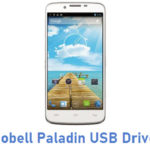 Mobell Paladin USB Driver