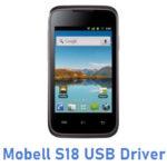 Mobell S18 USB Driver