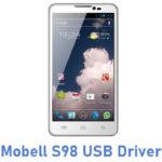 Mobell S98 USB Driver