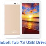 Mobell Tab 7S USB Driver