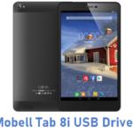 Mobell Tab 8i USB Driver