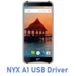 NYX A1 USB Driver