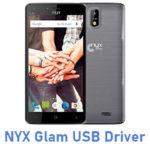 NYX Glam USB Driver
