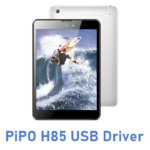 PiPO H85 USB Driver