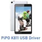 PiPO K811 USB Driver
