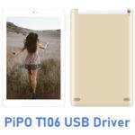PiPO T106 USB Driver