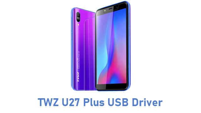 TWZ U27 Plus USB Driver