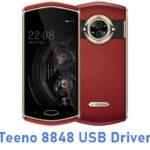 Teeno 8848 USB Driver