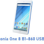 Acer Iconia One 8 B1-860 USB Driver
