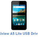 Allview A5 Lite USB Driver