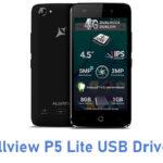 Allview P5 Lite USB Driver