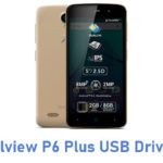 Allview P6 Plus USB Driver