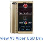Allview V3 Viper USB Driver