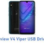 Allview V4 Viper USB Driver