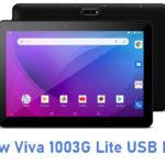 Allview Viva 1003G Lite USB Driver