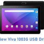 Allview Viva 1003G USB Driver