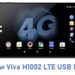 Allview Viva H1002 LTE USB Driver