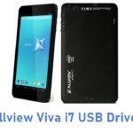 Allview Viva i7 USB Driver