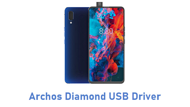 Archos Diamond USB Driver