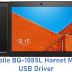 BQ Mobile BQ-1085L Hornet Max Pro USB Driver