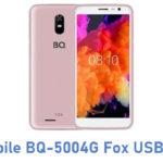BQ Mobile BQ-5004G Fox USB Driver