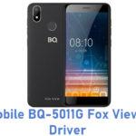 BQ Mobile BQ-5011G Fox View USB Driver