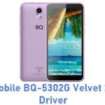 BQ Mobile BQ-5302G Velvet 2 USB Driver