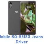 BQ Mobile BQ-5518G Jeans USB Driver