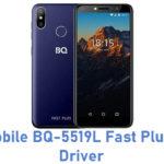 BQ Mobile BQ-5519L Fast Plus USB Driver